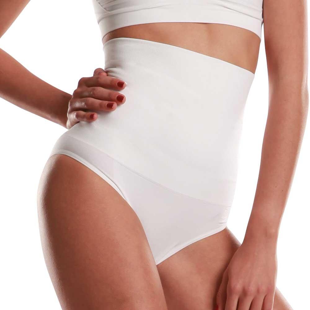 Culotte ceinture affinante et anti-cellulite