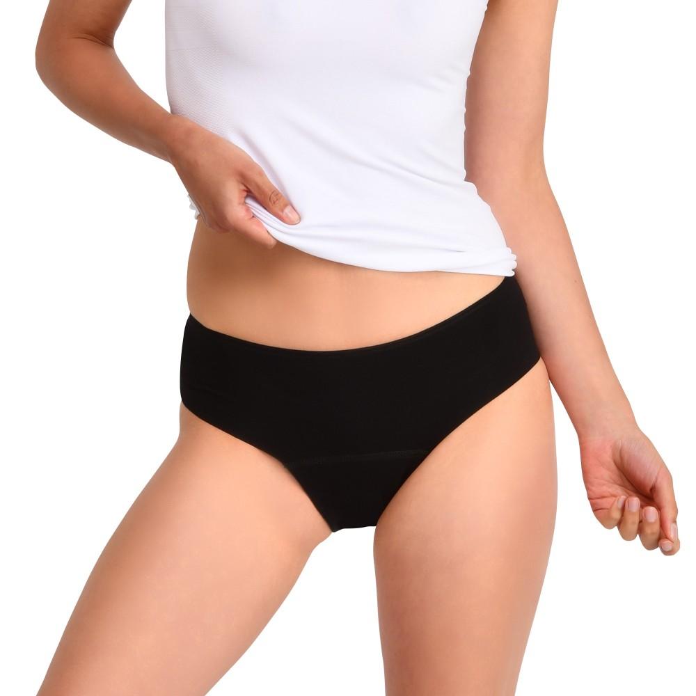 Culotte menstruelle Invisible
